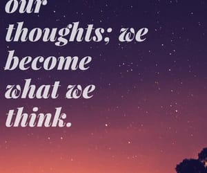 thoughts image