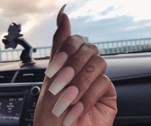 style fashion, girly inspiration, and nails goals image