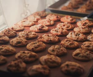 aesthetic, Cookies, and photography image
