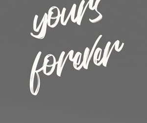 forever and yours image
