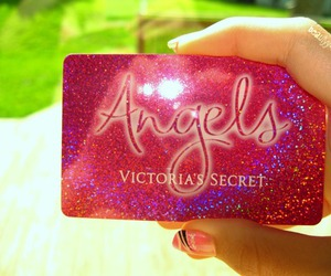 Victoria's Secret, angel, and photography image