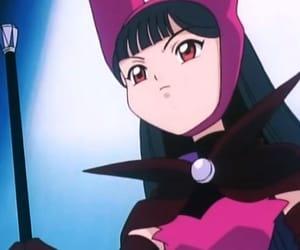 90s, anime, and card captor sakura image