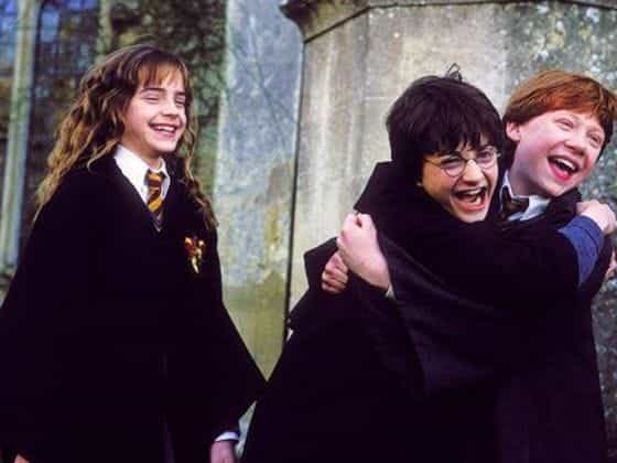 article, ron weasley, and butterbear image