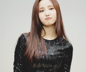 edit, lee dabin, and yeonwoo image