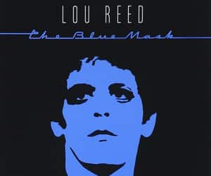 lou reed, rock music, and music image