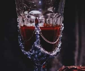 cup, luxury, and lust image