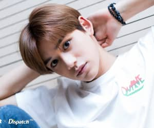 nct, lucas, and kpop image