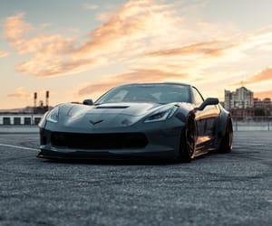 Corvette image