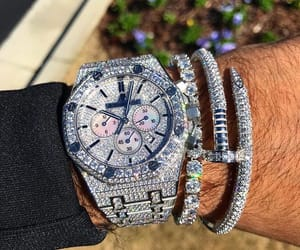 ap, cartier, and ice image