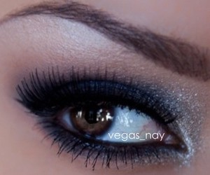 beautiful, mac cosmetics, and makeup image