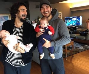 babies, cute, and cagatay ulusoy image