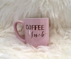 aesthetic, chic, and coffee image