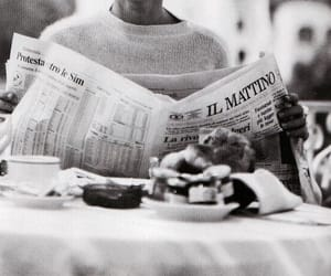 black, fashion, and paris image