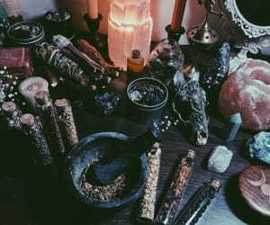 witch, wicca, and witchcraft image