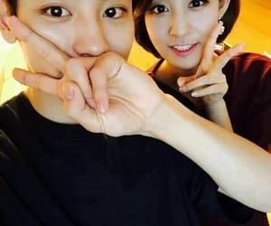 exo, chanyeol, and yoora image