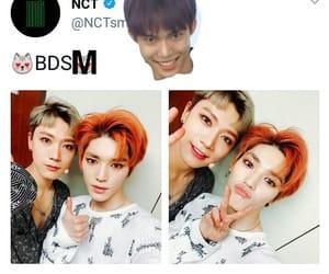 kpop, meme, and nct u image