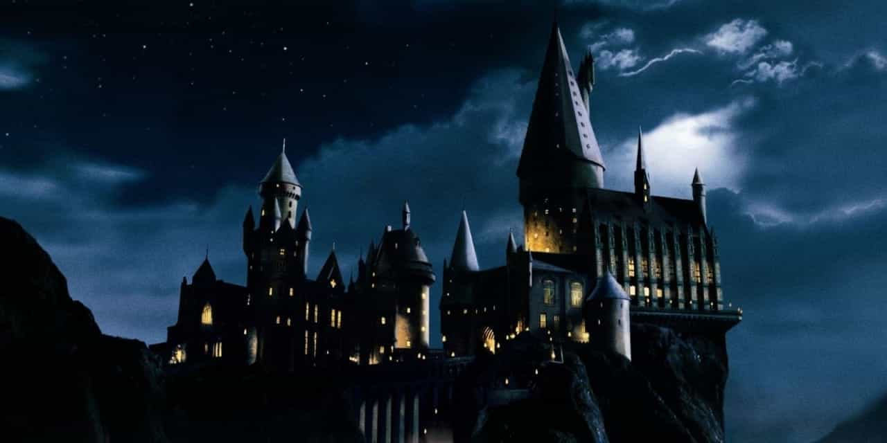 article, jk rowling, and harry potter image