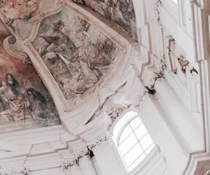 art, white, and architecture image