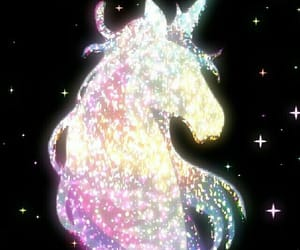 wallpaper and unicornio image