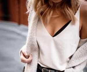 comfy, fashion, and cami  image