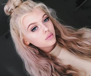 beauty, loren gray, and angel image