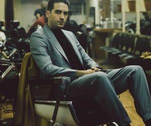 rapper, g-eazy, and barbershop image
