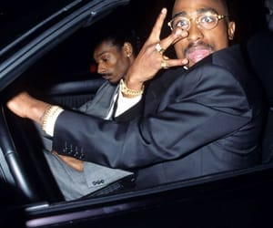 tupac, legend, and 2pac image