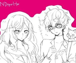 p5, persona 5, and ann takamaki image