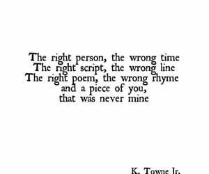 deep, quote, and heartbreak image