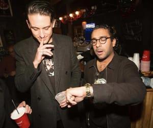 drunk, g-eazy, and rapper image