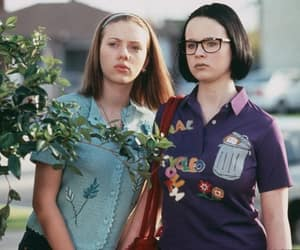 ghost world and thora birch image