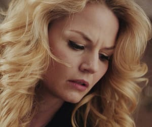 emma swan, beautiful, and Jennifer Morrison image