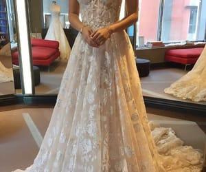 style and wedding dress image