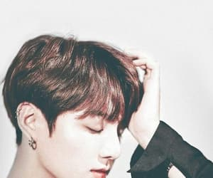 wallpaper, jk, and jeon jungkook image