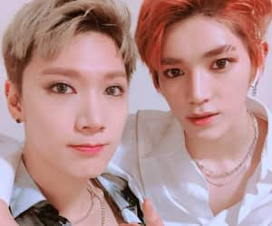 ten, taeyong, and nct u image
