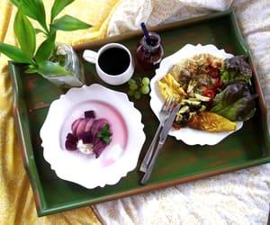 breakfast, brunch, and fruit image