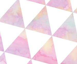 background, triangles, and backgrounds image