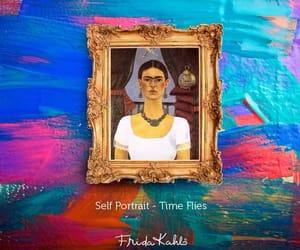 Frida, frida kahlo, and méxico image