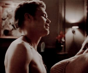 gif, The Originals, and mikaelson image