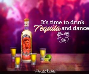drinks, Frida, and Shots image