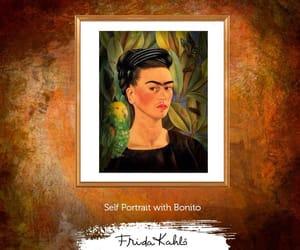 Frida, méxico, and kahlo image