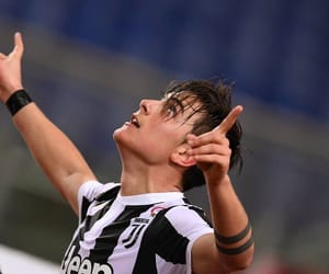 argentina, boy, and Juventus image