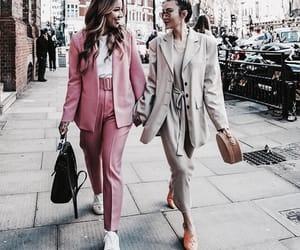 fashion, girls, and luxury image