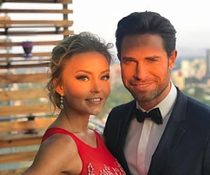 angelique boyer and sebastian rulli image