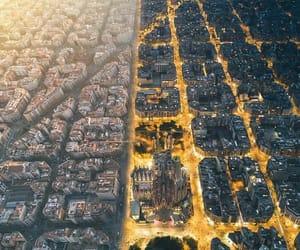 Barcelona, luxury, and modern image