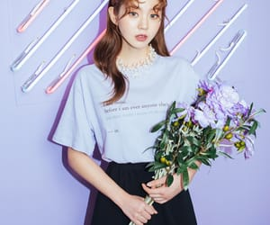 asian, shirt, and fashion image