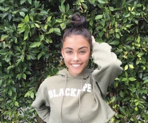 madison beer, goals goal fleek, and girl girly lady image