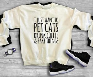 animal, coffee, and etsy image