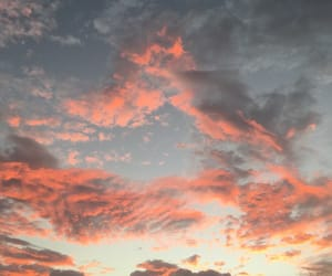 amazing, clouds, and sky image