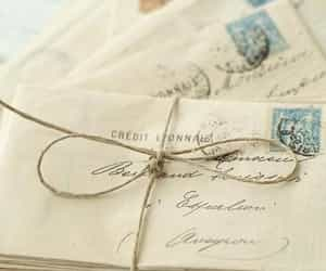 article, letters, and pen pals image